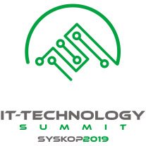 IT-TECHNOLOGY Summit Logo