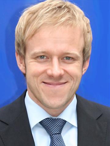 Andreas Borchert