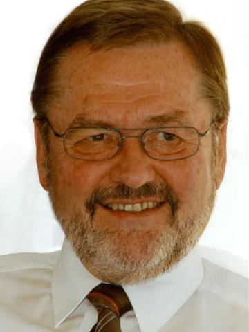 Prof. Dr. Heinz Thielmann