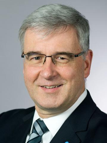 Dr. Michael Kranz