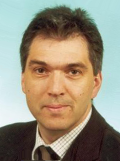 Rolf Terei