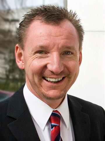 Andreas Strausfeld