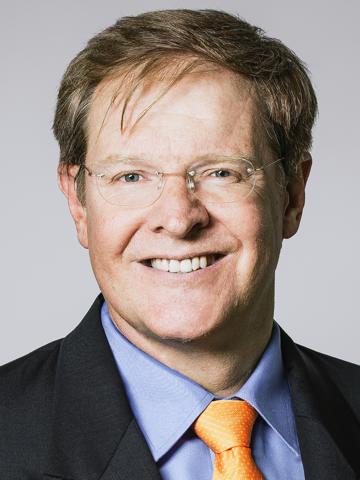Dr. Gunnar Siebert