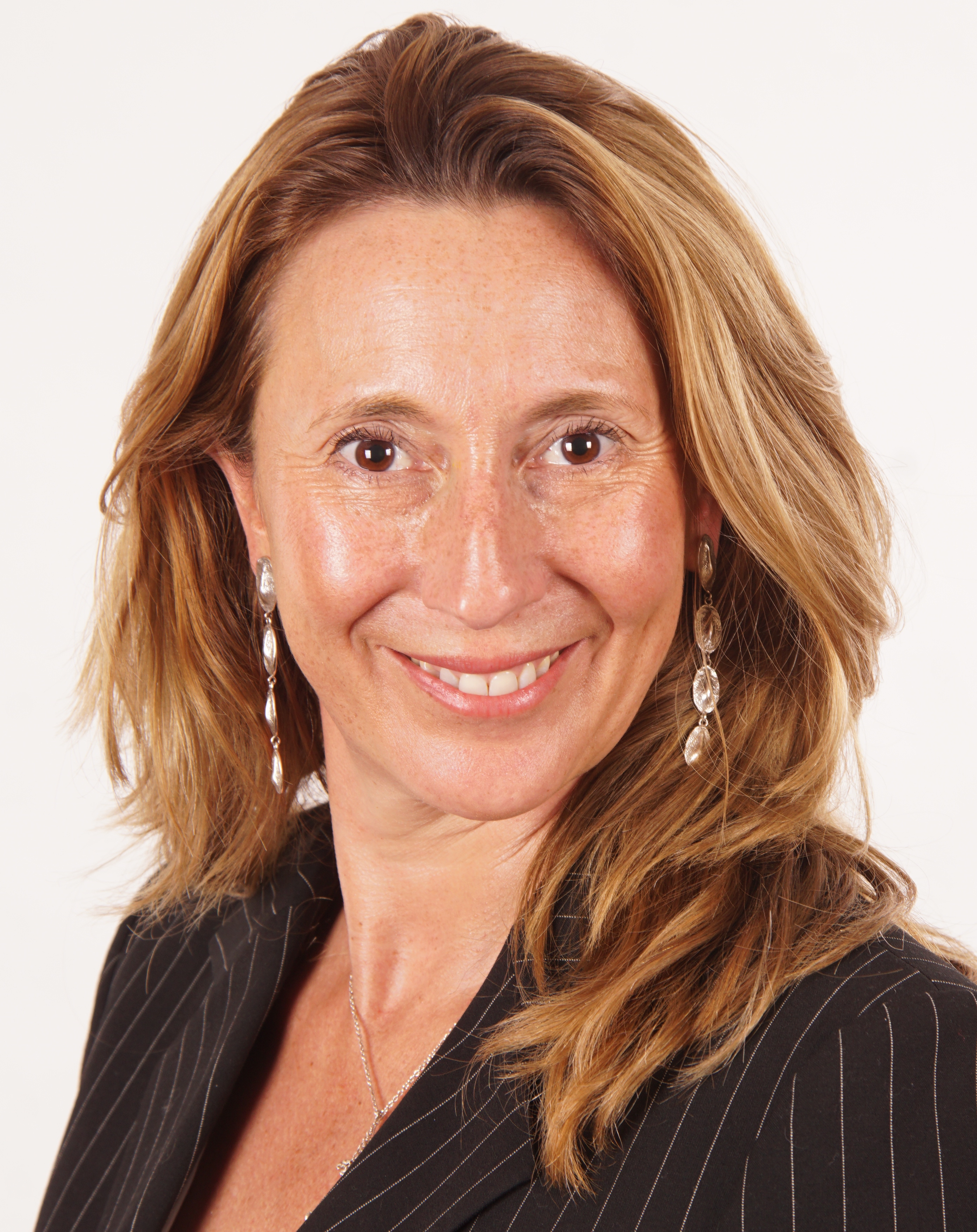 Dr. Stefanie Frey