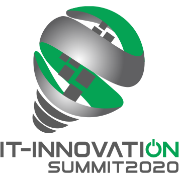 IT-INNOVATION SUMMIT Logo