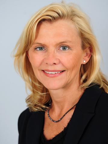 Stefanie Kemp
