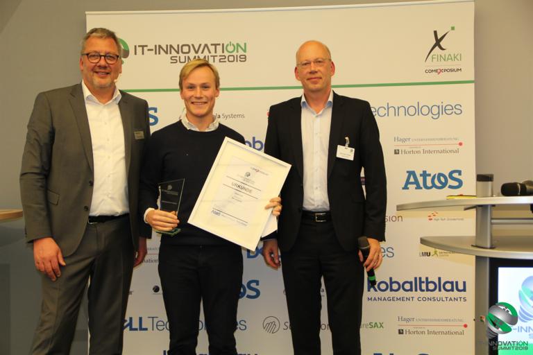 Agranimo | Award-Gewinner Kategorie Sonderpreis