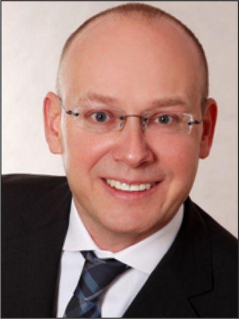 Oliver Bürgel