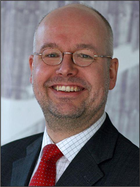 Henning Evers