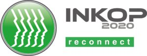 INKOP2020 reconnect Logo